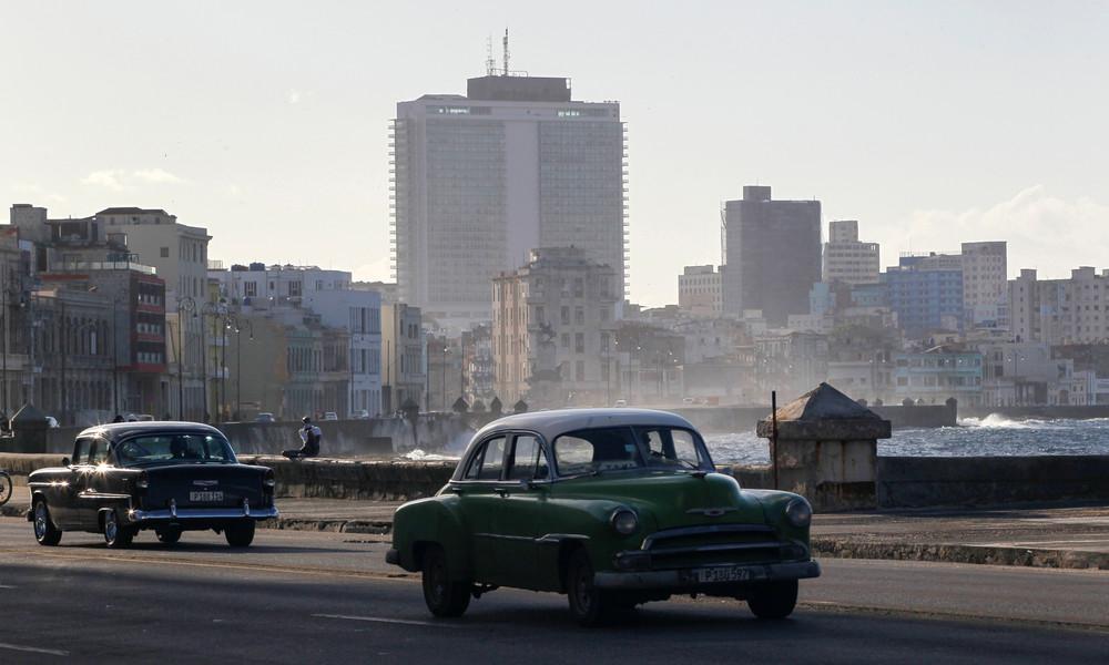 """USA setzen Kuba wieder auf """"Liste der Terrorunterstützer"""" – Havanna wirft Washington Heuchelei vor"""