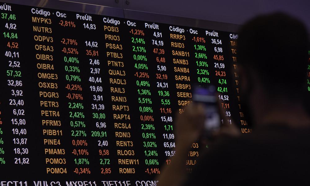 Sieben Aktienrenner im Krisenjahr: Wie ich meine Anlagen rette