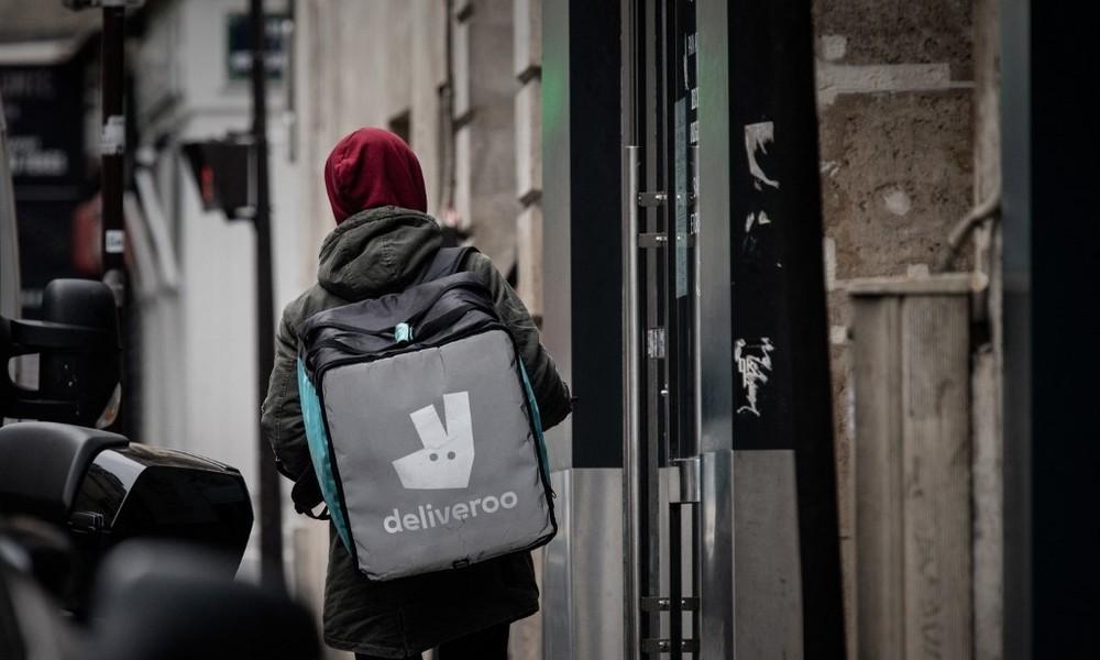 """Straßburg: Deliveroo-Lieferant weigert sich, """"an Juden"""" auszuliefern"""
