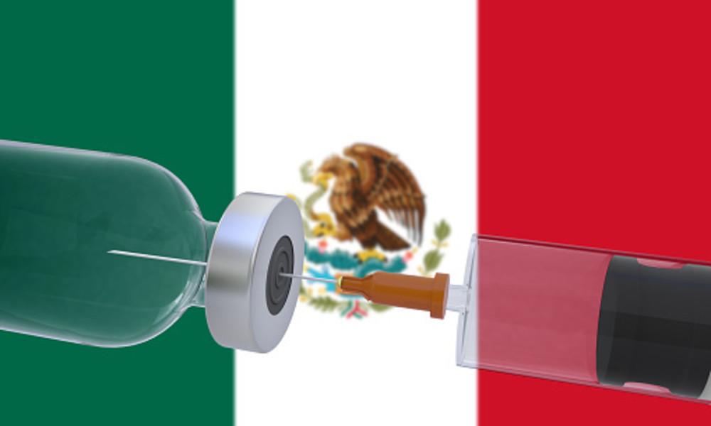 Mexiko will 24 Millionen Dosen eines russischen Corona-Impfstoffs kaufen