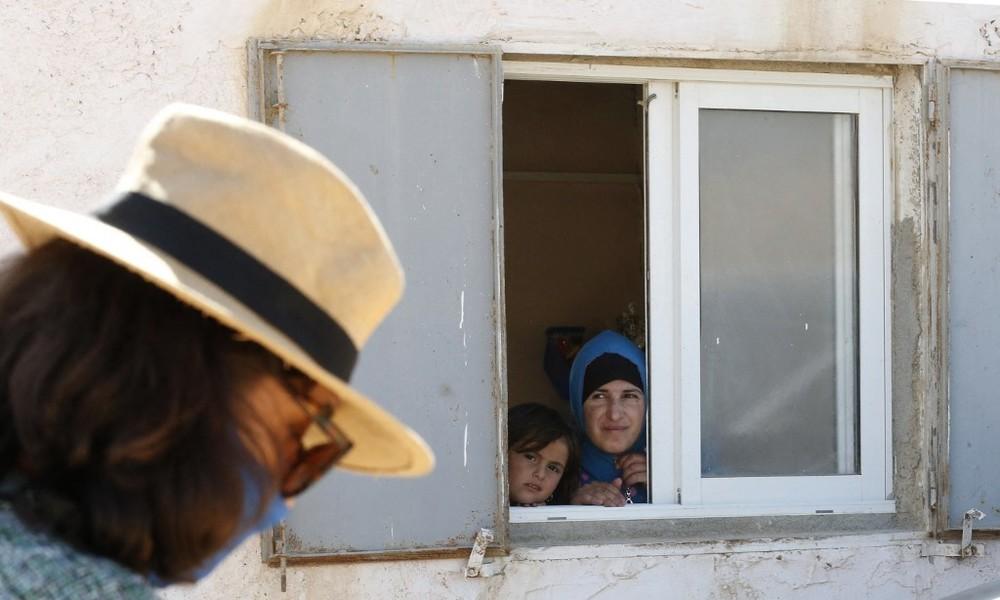 """Israelische Menschenrechtsorganisation: """"Israel ist ein nicht-demokratisches Apartheid-Regime"""""""