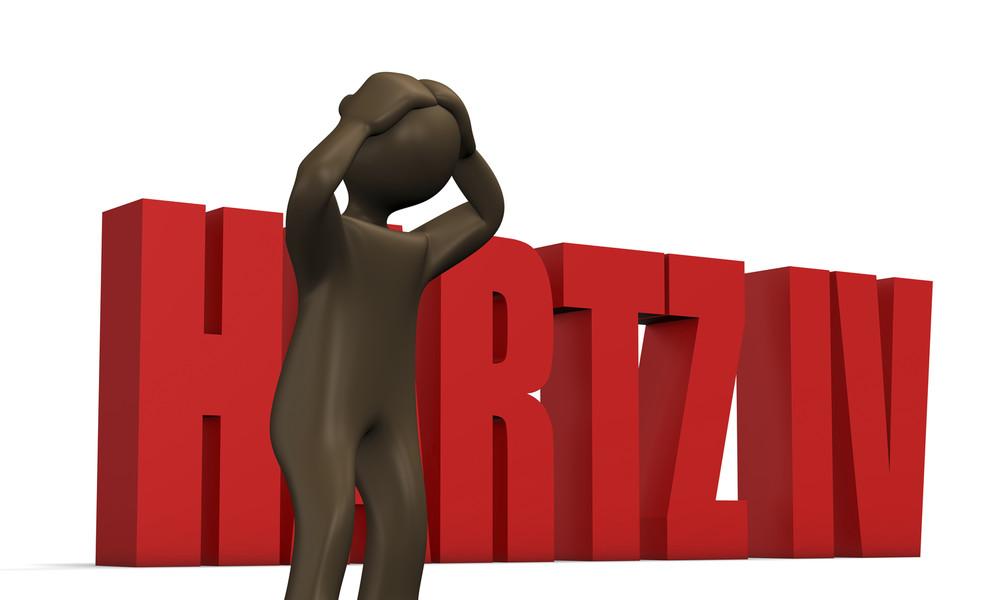 Vom Absturz bedrohte Mittelschicht: SPD und Grüne wollen Hartz IV entschärfen