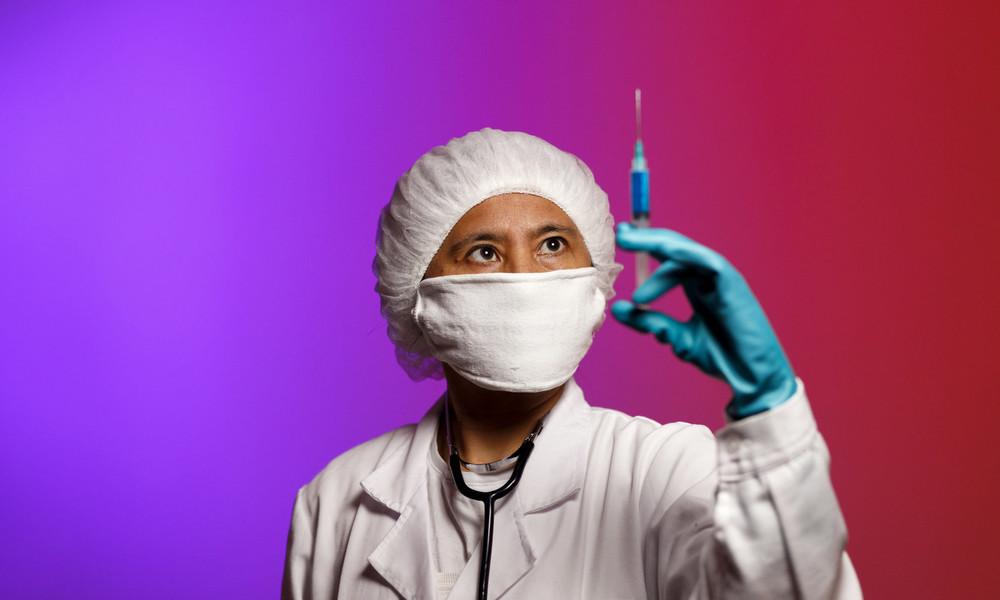 Wie manche Corona-Impf-Ärzte Kasse mit der Kasse machen