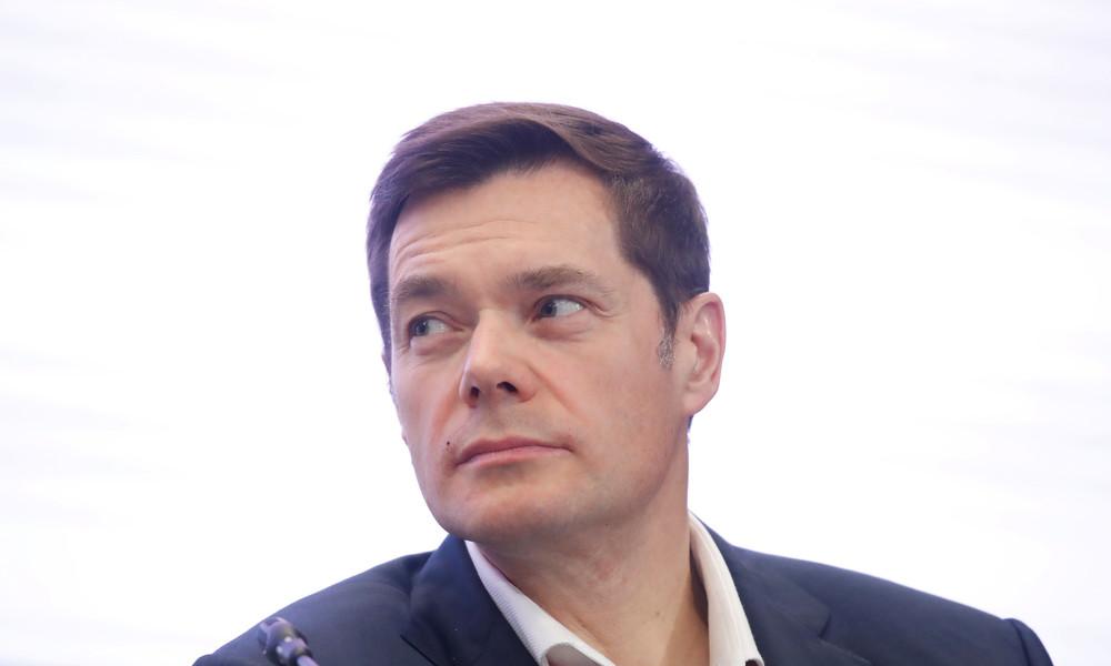 Viertreichster Mann Russlands will deutschen Reisekonzern TUI retten