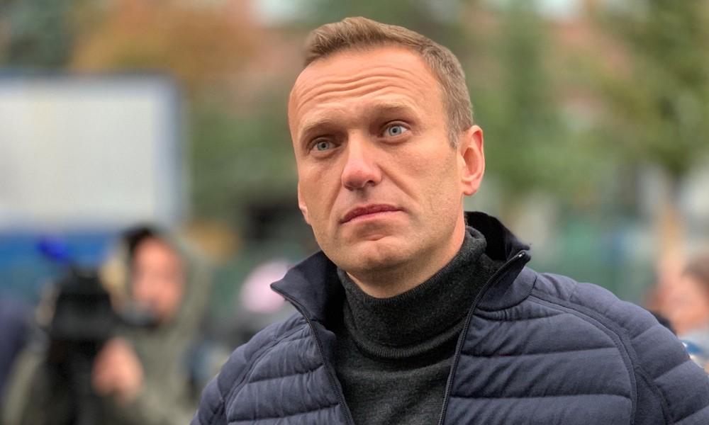 Alexei Nawalny kündigt seine Rückkehr nach Russland am 17. Januar an