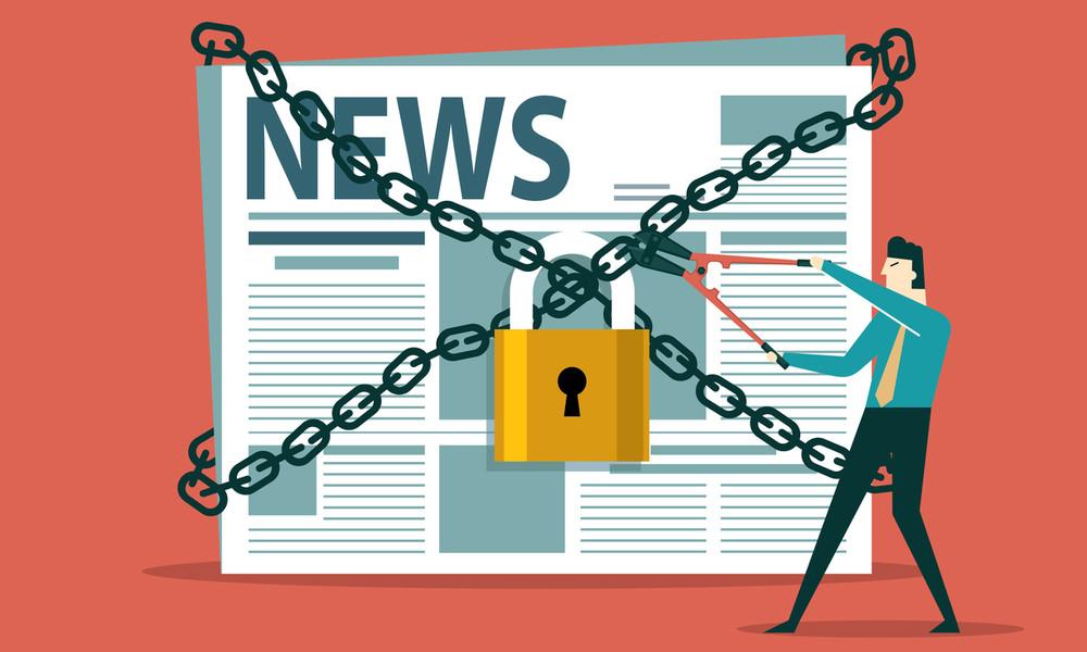RT-Informationskampagne unterstützt in Lettland festgenommene russischsprachige Journalisten