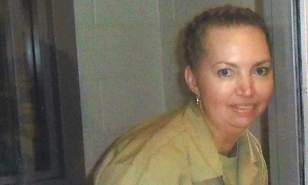 Schnitt Baby aus Bauch einer Schwangeren: Erste Frau seit 67 Jahren auf US-Bundesebene hingerichtet