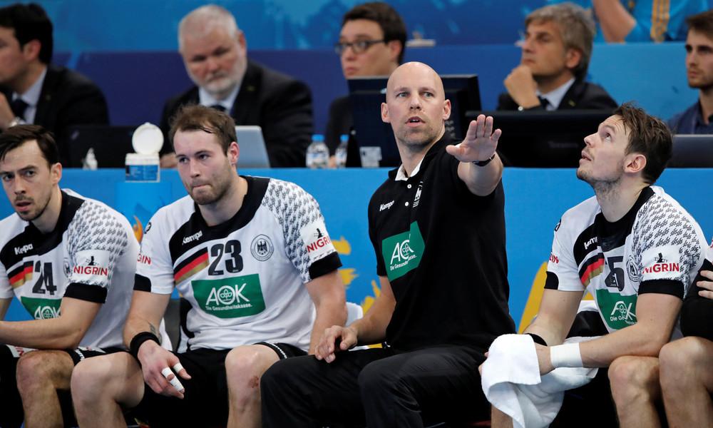 Handball-Weltmeisterschaft in Ägypten: Deutscher Handballbund fordert mehr Schutzmaßnahmen