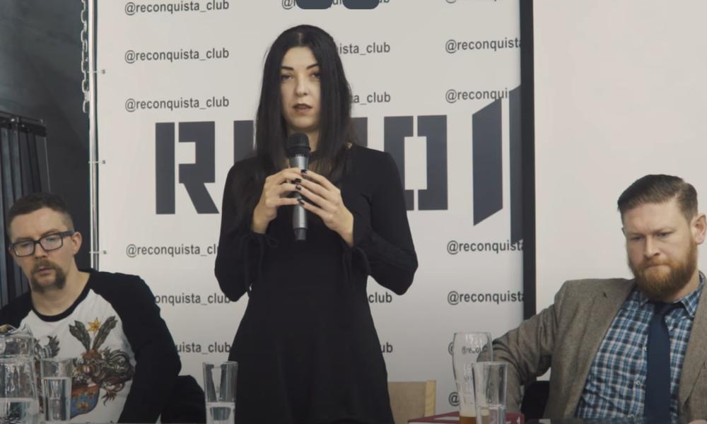 Skandal in Österreich: Ukrainische Rechtsextreme bekam Stipendium an Wiener Institut