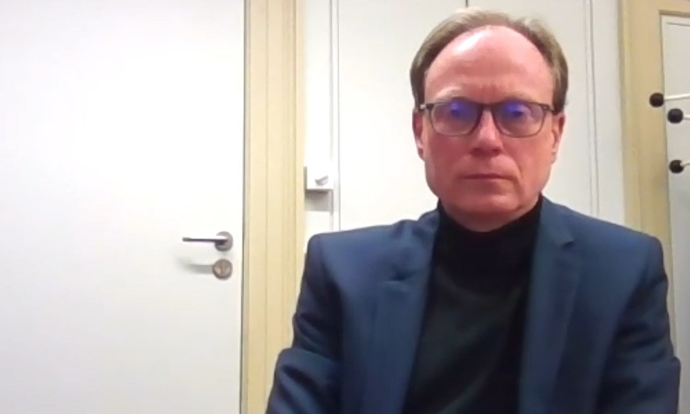 Jochen Schulte (SPD) zu Kritik an Nord Stream 2 Stiftung: Stiftungszweck ist Umwelt- und Klimaschutz