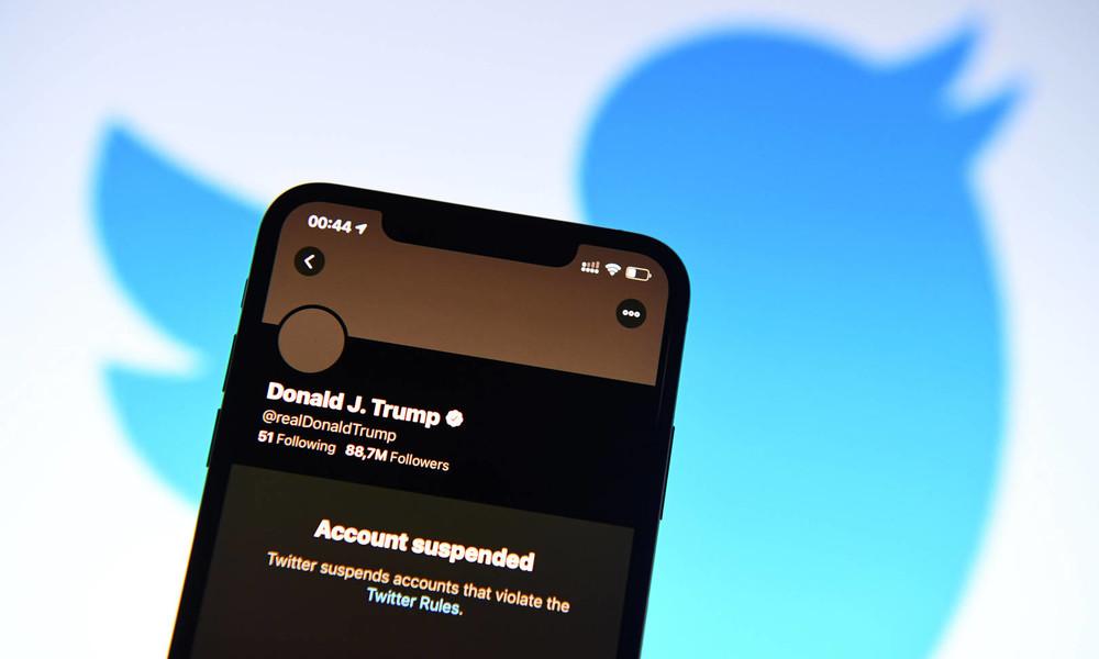 """Twitter-Chef Dorsey warnt vor """"Zerstörung"""" des offenen Internets durch Zensur"""