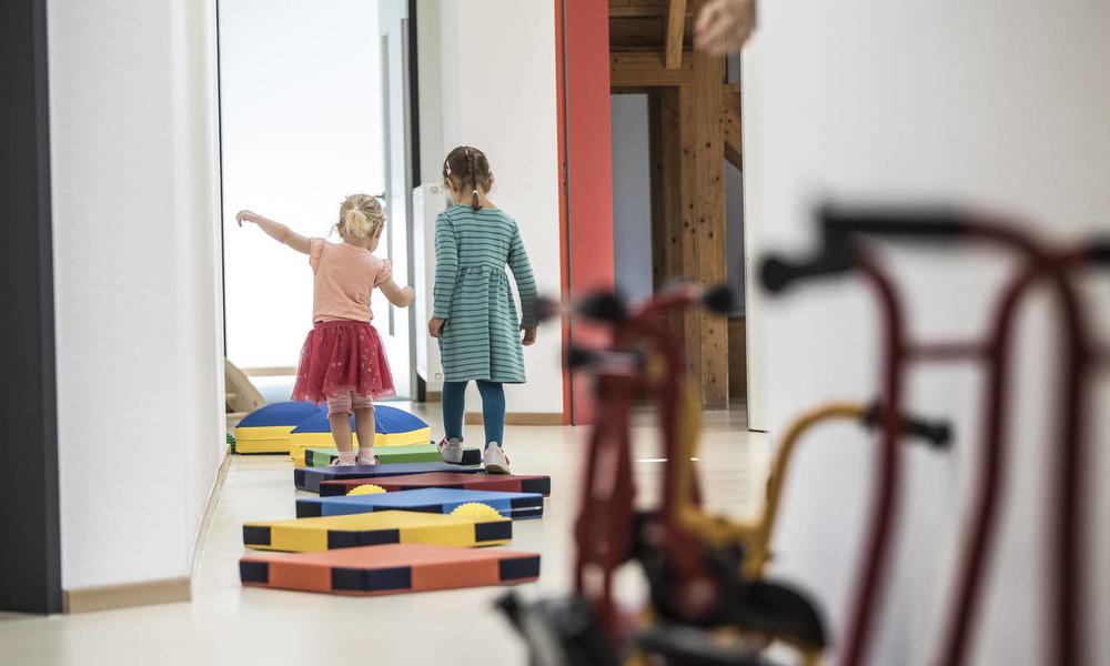 Nur Notbetreuung oder doch nicht? – Berliner Kindergärten ohne klare Regeln