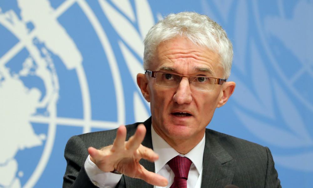 UNO warnt vor Hungersnot im Jemen und übt scharfe Kritik an US-Terrorliste