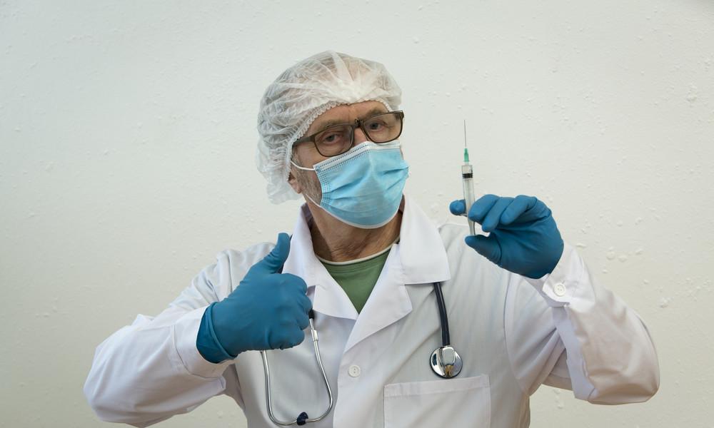 Impfausnahme mit juristischen Folgen? Schwerstbehinderter und Eltern vor Impftermin vakziniert