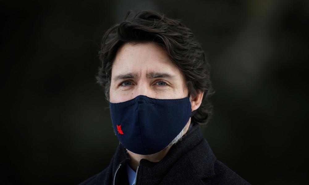 Trudeau hofft auf Wiederherstellung der globalen US-Führungsrolle unter Biden-Regierung
