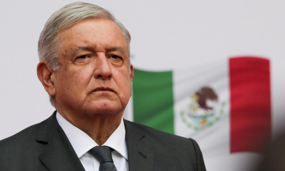 Mexikos Präsident will gegen Zensur in sozialen Netzwerken bei G20-Gipfel vorgehen