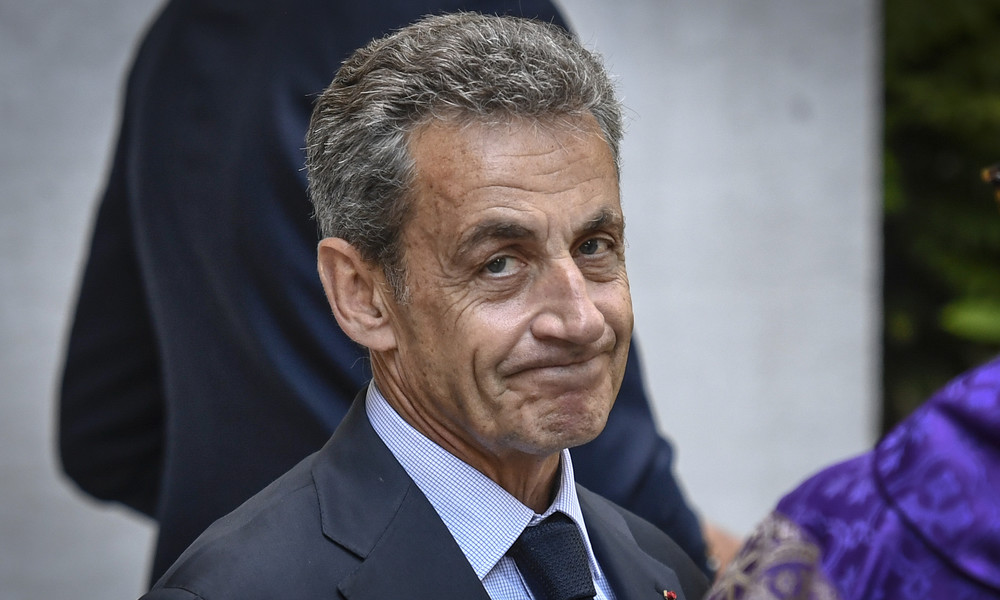 Frankreich: Neue Untersuchung gegen Sarkozy wegen Millionenvertrag mit russischer Versicherungsfirma