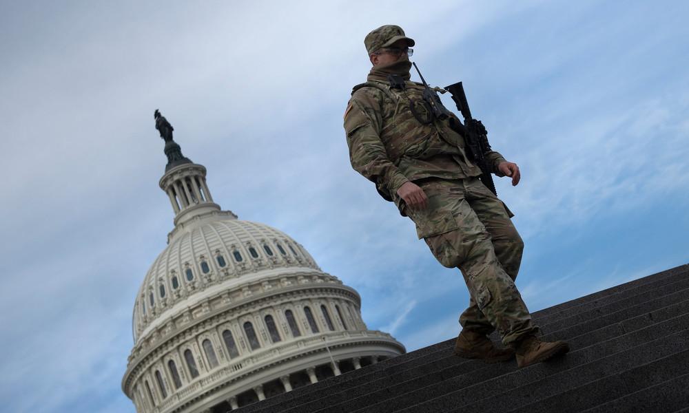 USA: Pentagon wird keine traditionelle Abschiedszeremonie für Trump abhalten