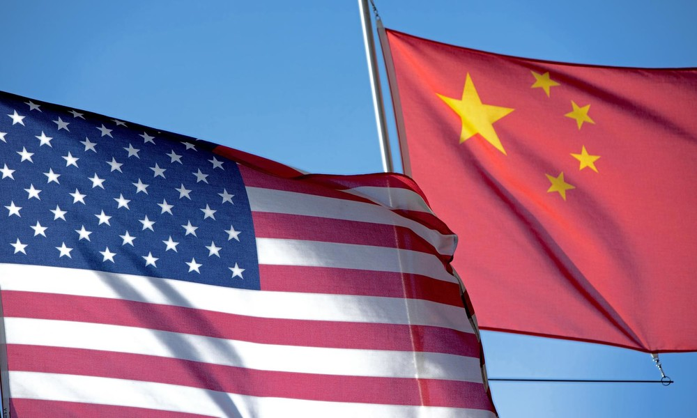 """Chinesische Zeitung: USA führen Rangliste der """"gescheiterten Länder"""" im Jahr 2020 an"""