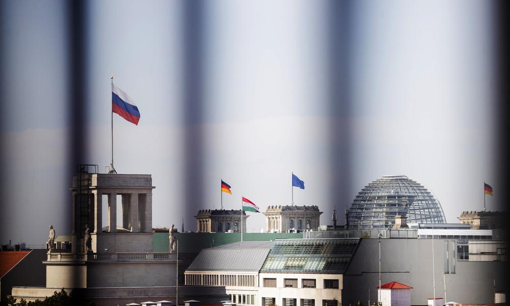 Kurz vor Rückkehr von Nawalny: Deutschland beantwortet endlich die russischen Rechtshilfeersuchen