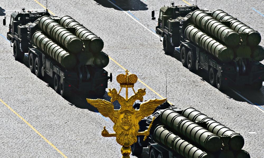"""""""Keine Ausnahme"""": USA drängen Indien zum Verzicht auf Kauf russischer S-400-Raketenabwehrsysteme"""