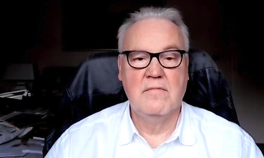 Hygiene-Experte Prof. Zastrow: Der jetzige Lockdown hat keinen merklichen Erfolg gebracht