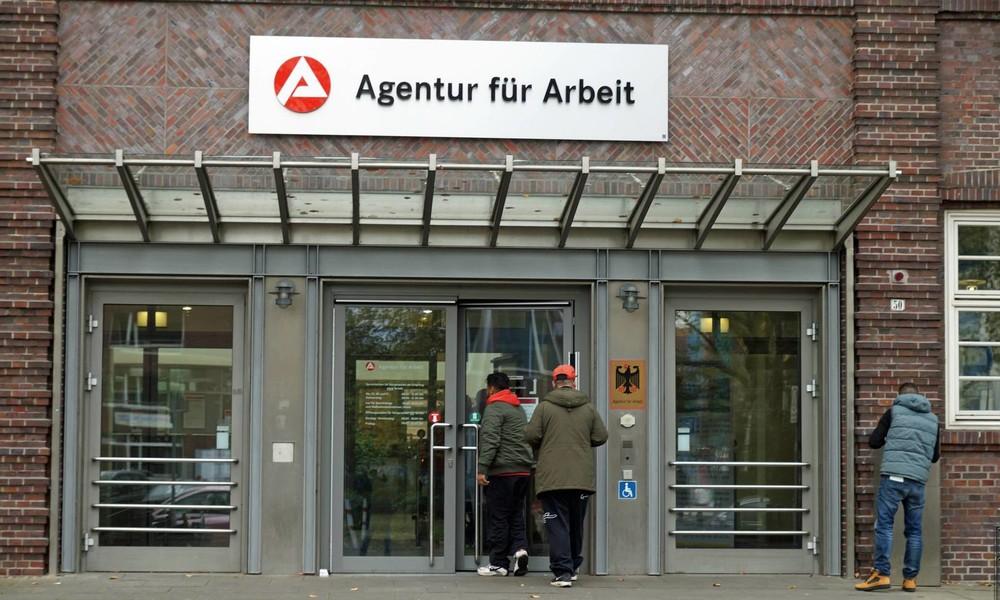 Deutschland: Langzeitarbeitslosigkeit seit Corona-Maßnahmen deutlich gestiegen