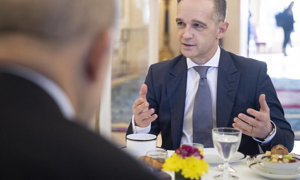 Heiko Maas fordert Sonderrechte: Corona-Geimpfte sollen früher in Restaurants und Kinos dürfen
