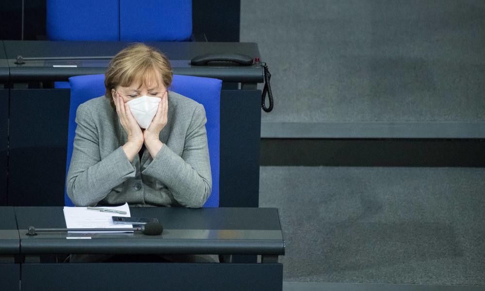 Chef des Betriebskrankenkassen-Verbandes kritisiert Merkel: Im Kanzleramt herrscht Bunkermentalität