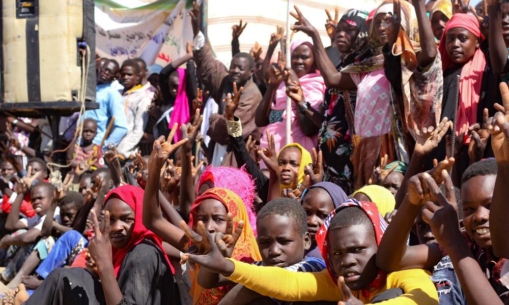 Sudan: 83 Tote in West-Darfur nach Einmischung bewaffneter Milizen in tödlichen Streit