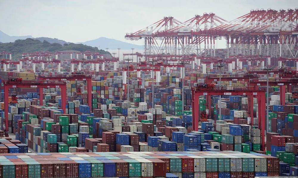 Wirtschaftswachstum trotz Pandemie: Chinas Wirtschaft wächst im Krisenjahr 2020 um 2,3 Prozent
