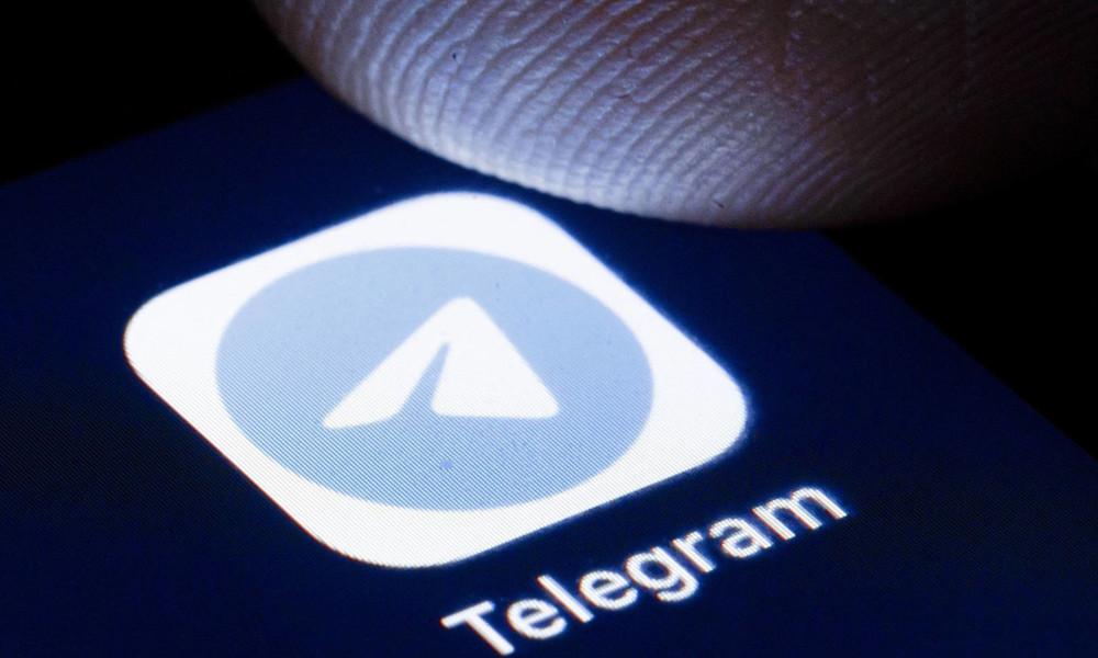"""Vorwurf der """"Hassrede"""": US-Organisation fordert von Apple, Telegram aus dem App Store zu entfernen"""