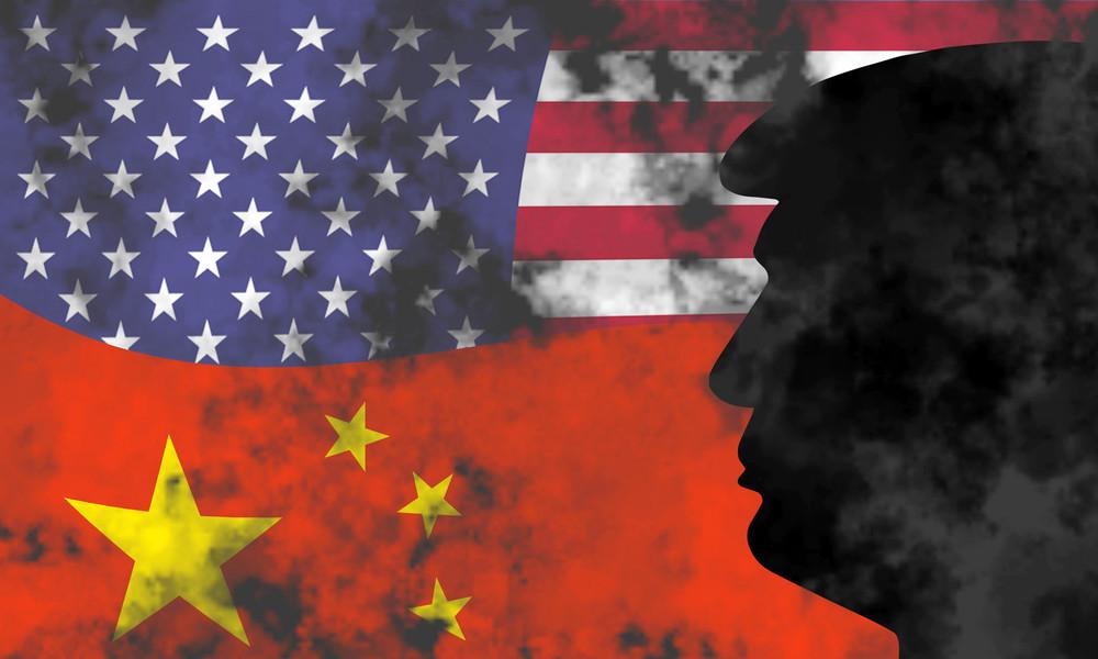 Peking verhängt Sanktionen gegen US-Beamte wegen Taiwan