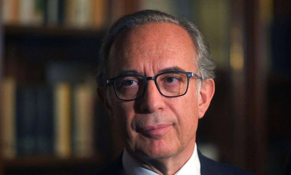 """Italienischer Botschafter in Russland lässt sich mit Sputnik V impfen: """"Keine Nebenwirkungen"""""""