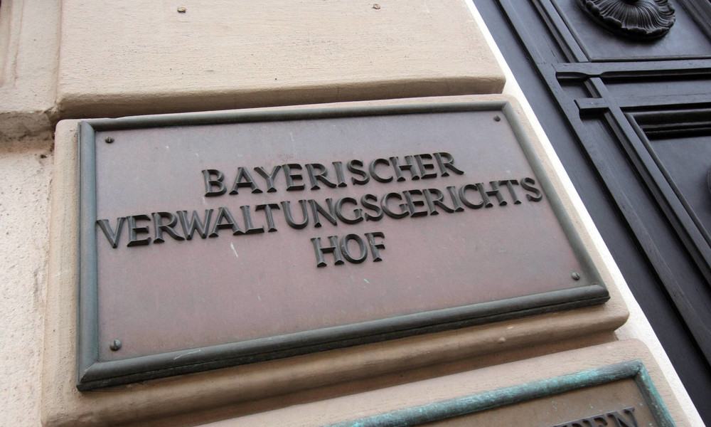 Bayerischer Verwaltungsgerichtshof kippt landesweites Alkoholverbot im öffentlichen Raum