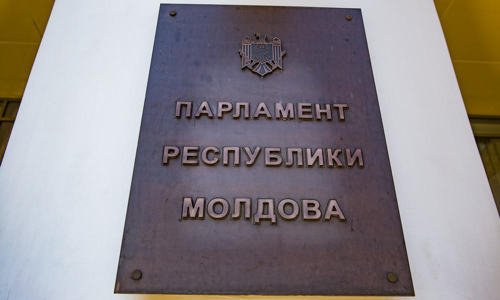 Russische Sprache ist in Moldawien jetzt wieder Pflicht für Beamte