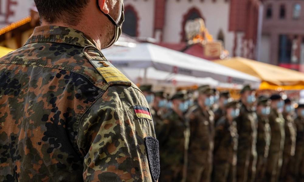 Bundeswehr: Militärische Basisimpfung ist Pflicht – Gegen Coronavirus wird geprüft
