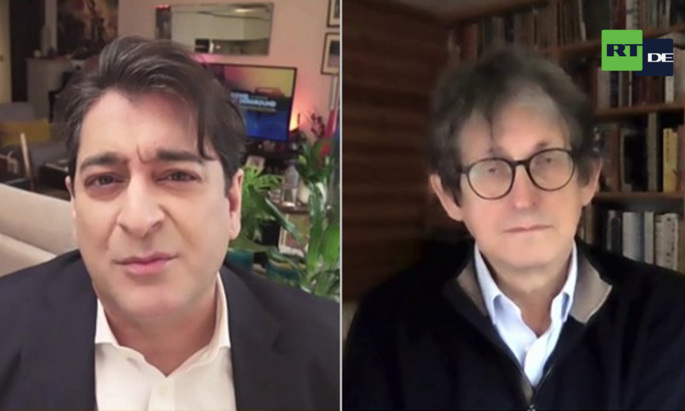 Fall Assange: Steht langjähriger Guardian-Chefredakteur auch vor der Auslieferung?