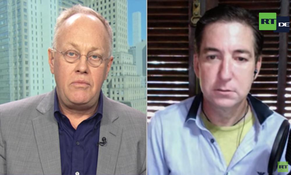 Verzweiflung und Trump 2.0: Erwartungen von Pulitzer-Preisträger Glenn Greenwald an Bidens Amtszeit