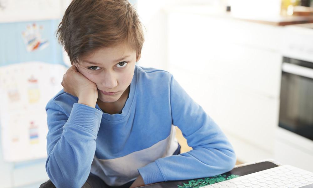 Kinder im Lockdown: Weggesperrt zum Schutz Erwachsener?