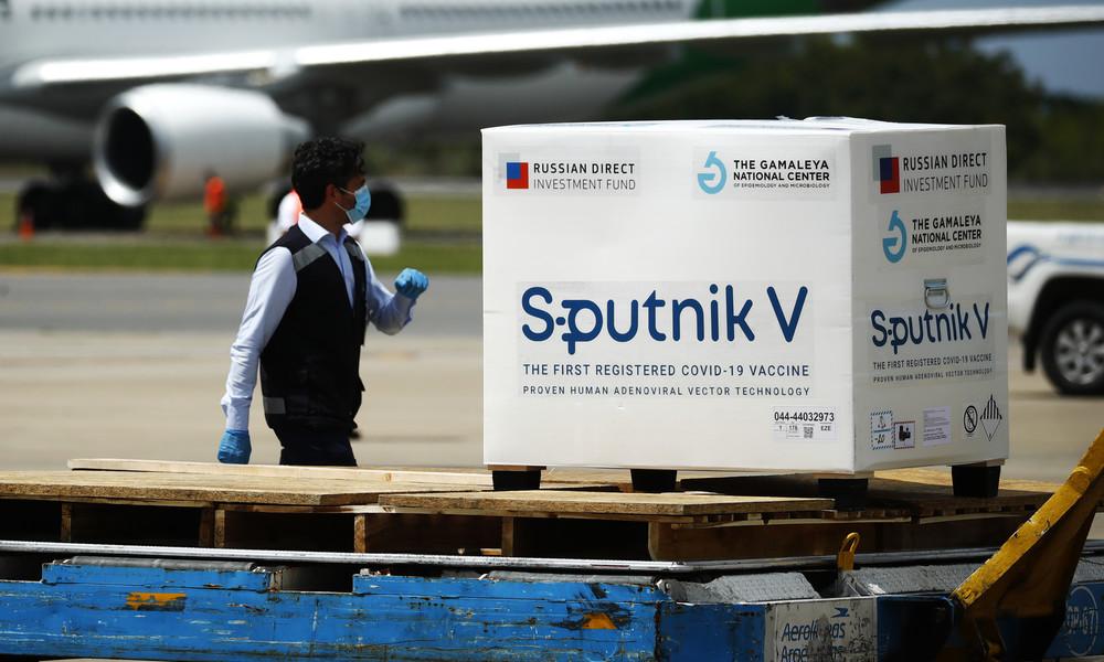 Ungarns Landesinstitut für Pharmazie und Ernährung genehmigt russischen Impfstoff Sputnik V
