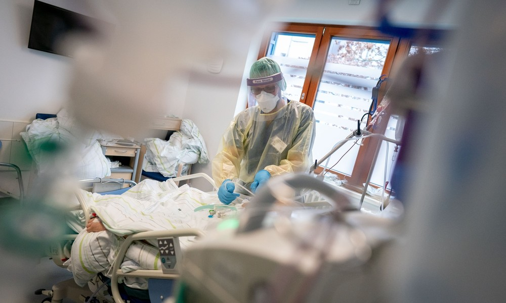 Erster bekannter Fall in Deutschland – Mann stirbt nach zweiter Corona-Infektion