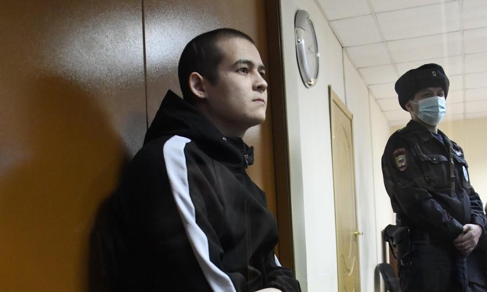 Amoklauf in russischer Kaserne: Schütze zu knapp 25 Jahren Straflager verurteilt