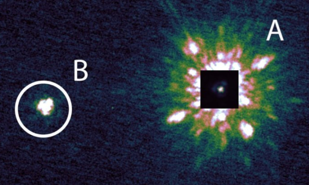 """Weltall: Mysteriöser Stern mit angeblicher """"Alien-Megastruktur"""" hat lediglich einen Zwergbegleiter"""