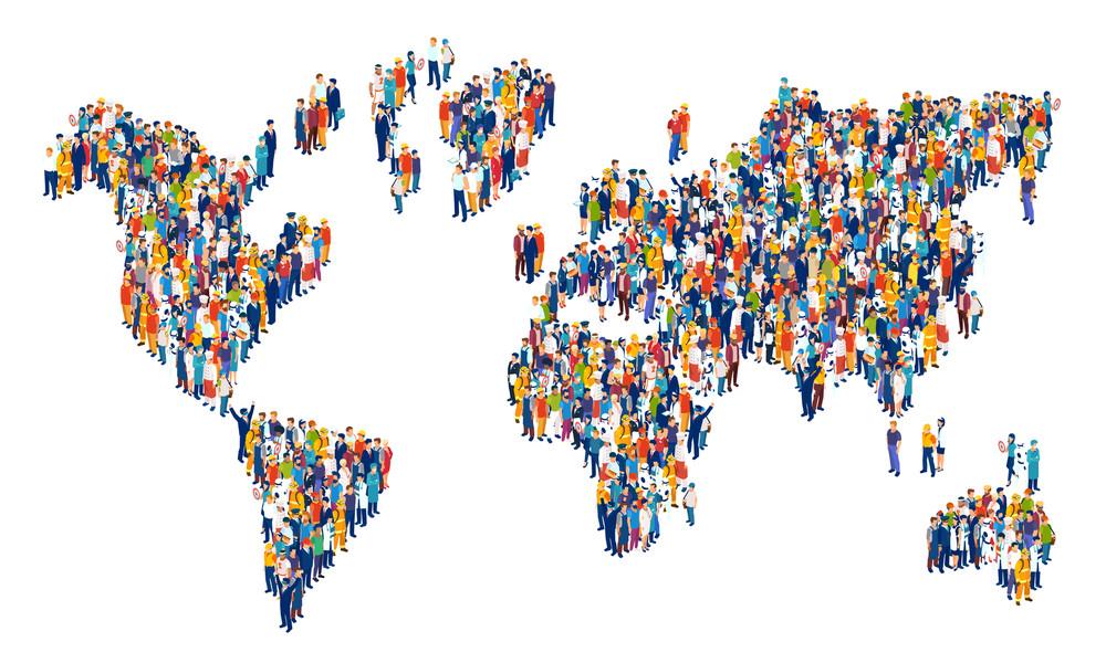 """Experten: """"Migrationshintergrund"""" muss neu definiert werden"""