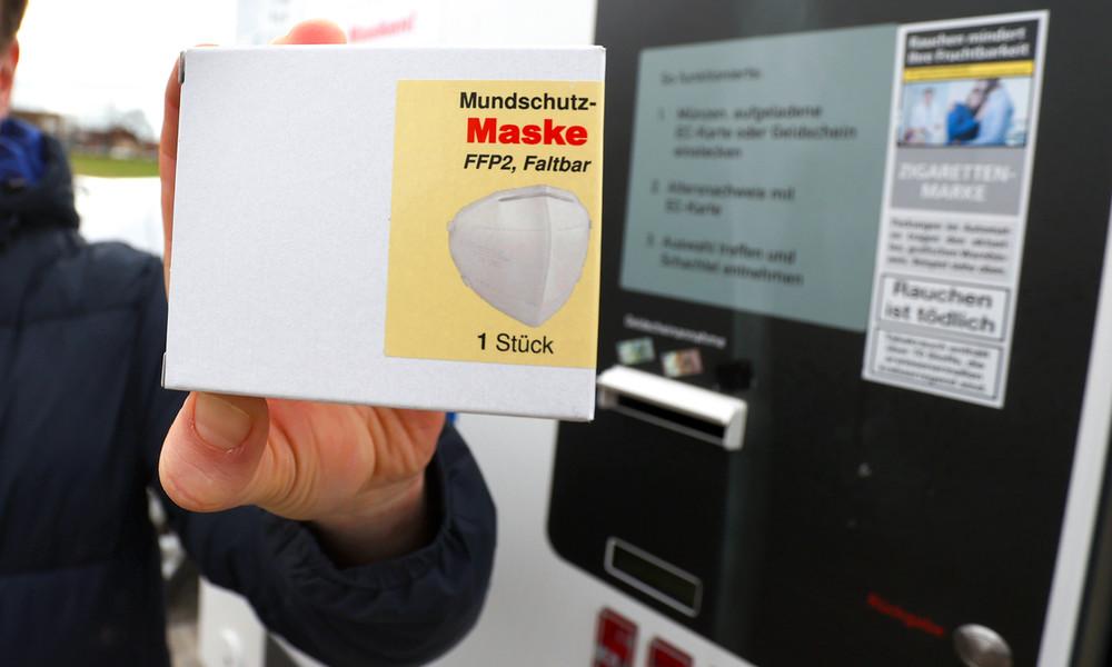 FFP2-Maskenpflicht: Deutliche Mehrkosten für die Bürger