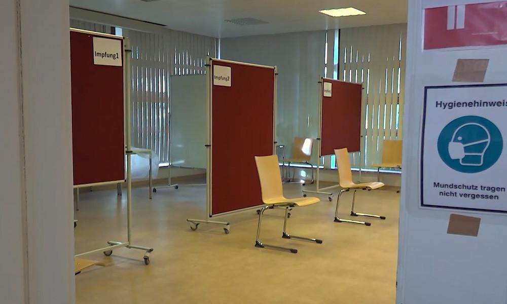 NRW: Krankenhauspersonal verärgert über Impfstopp wegen Lieferengpässen