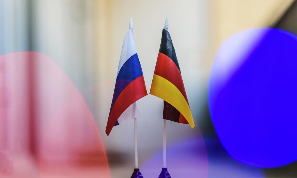 Wirtschaftsexpertin zur Beeinträchtigung deutscher Unternehmen durch Russland-Sanktionen