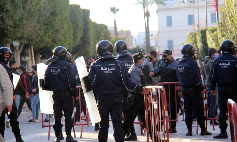 Unruhen in Tunesien zehn Jahre nach der Revolution: Jugendliche haben nichts zu verlieren