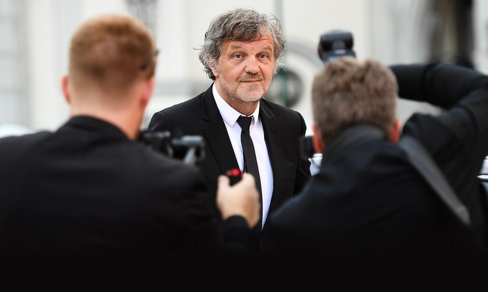 Filmregisseur Emir Kusturica: Skepsis gegenüber russischem Corona-Impfstoff hat ideologischen Grund